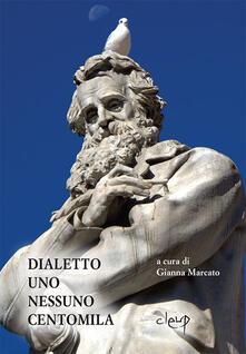 Rallydeicolliscaligeri.it Dialetto. Uno nessuno centomila Image