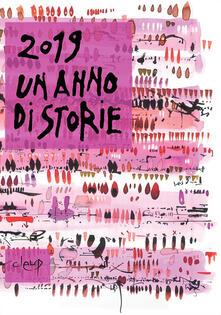 Premioquesti.it 2019. Un anno di storie Image