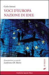 Voci dell'Europa nazione di idee