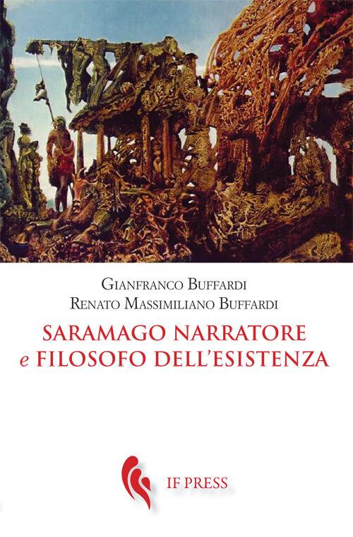 Saramago narratore e filosofo dell'esistenza