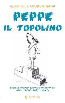 Grandtoureventi.it Peppe il topolino Image