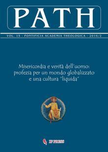 Tegliowinterrun.it Path. Vol. 2: Misericordia e verità dell'uomo. Image
