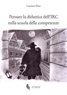 Daddyswing.es Pensare la didattica dell'IRC nella scuola delle competenze Image