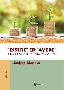 Daddyswing.es «Essere» ed «avere». Bio-etica ed economia in dialogo Image