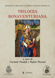 Capturtokyoedition.it Trilogia bonaventuriana Image