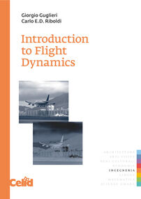 Introduction to flight dynamics