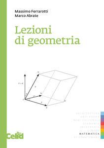 Lezioni di geometria