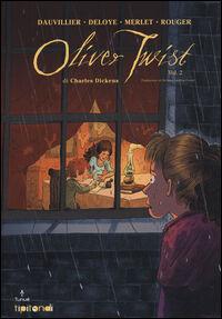 Oliver Twist. Vol. 2