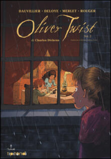 Squillogame.it Oliver Twist. Vol. 2 Image
