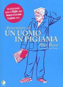 Antondemarirreguera.es Avventure di un uomo in pigiama Image