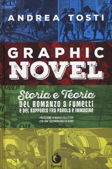 Winniearcher.com Graphic novel. Storia e teoria del romanzo a fumetti e del rapporto fra parola e immagine Image