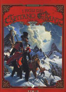 Lpgcsostenible.es I figli del capitano Grant di Jules Verne Image