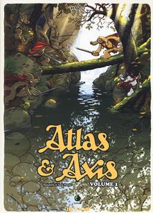 Atlas & Axis. Vol. 1.pdf