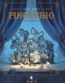 Daddyswing.es Pinocchio. Dall'opera di Carlo Collodi Image