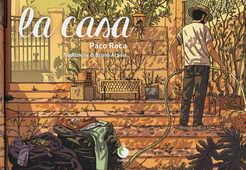 Libro La casa Paco Roca