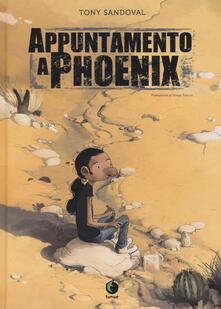 Teamforchildrenvicenza.it Appuntamento a Phoenix Image