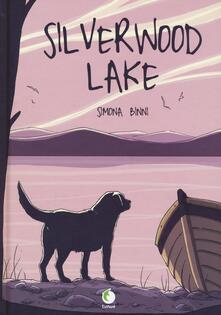 Silverwood lake - Simona Binni - copertina