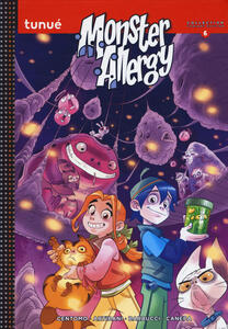 Monster Allergy. Collection. Variant. Vol. 6