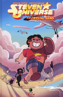 Daddyswing.es Steven Universe e le crystal gems Image