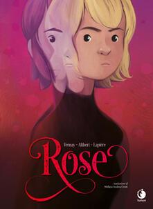 Camfeed.it Rose Image