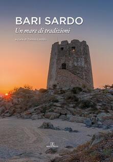 Antondemarirreguera.es Bari sardo. Un mare di tradizioni Image
