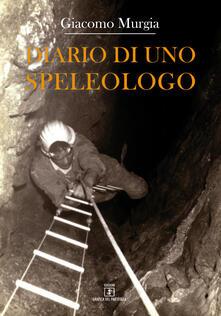 Filippodegasperi.it Diario di uno speleologo Image