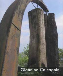 Giannino Calcagnini - copertina