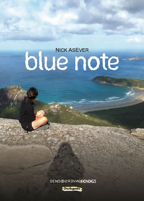 Image of Blue note