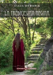 Radiosenisenews.it La tredicesima regina Image