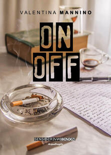 On Off - Valentina Mannino - copertina