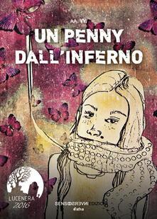 Un penny dall'inferno - copertina