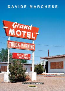 Grand Motel - Davide Marchese - copertina