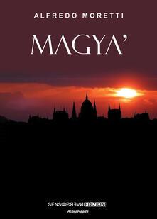Atomicabionda-ilfilm.it Magya' Image