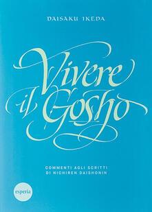 Listadelpopolo.it Vivere il Gosho Image