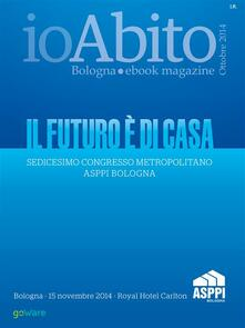IoAbito (2014). Vol. 3 - AA.VV. - ebook