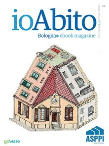 IoAbito (2015). Vol. 4 - AA.VV - ebook