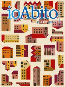 IoAbito (2015). Vol. 5 - AA. VV. - ebook