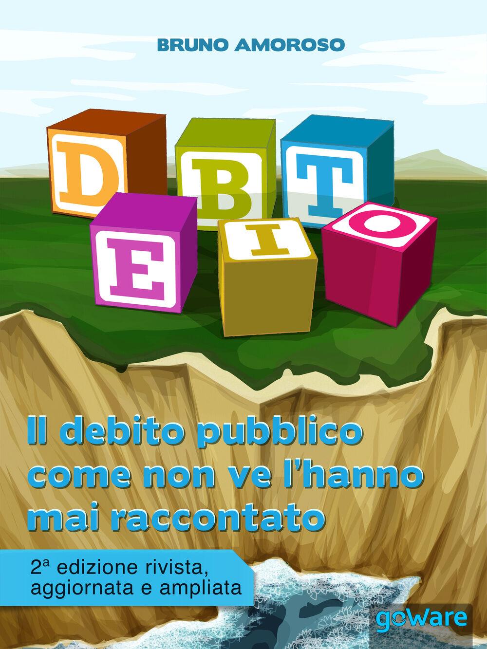 Il debito pubblico come non ve l'hanno mai raccontato