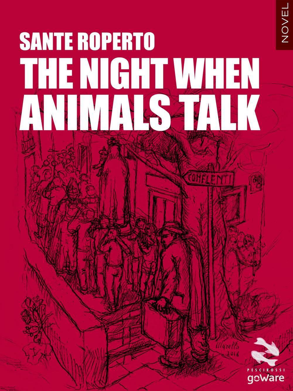 The night when animals talk