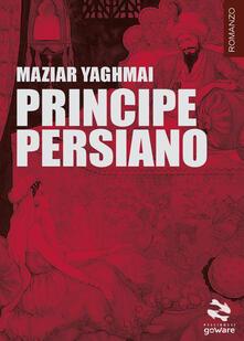 Equilibrifestival.it Principe persiano Image