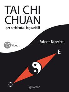 Secchiarapita.it Tai Chi Chuan per occidentali inguaribili Image