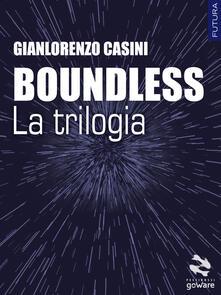 Listadelpopolo.it Buondless. La trilogia Image