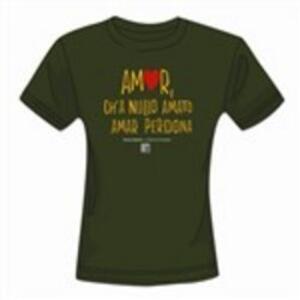 T-Shirt Dante Alighieri