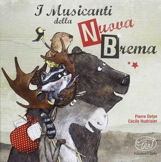 I musicanti della nuova Brema