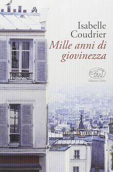 Winniearcher.com Mille anni di giovinezza Image