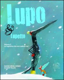 Amatigota.it La fogliolina che non cadeva mai. Lupo & Lupetto. Ediz. illustrata. Vol. 2 Image
