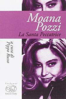 Criticalwinenotav.it Moana Pozzi. La santa peccatrice Image