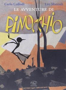 Festivalpatudocanario.es Le avventure di Pinocchio. Ediz. illustrata Image