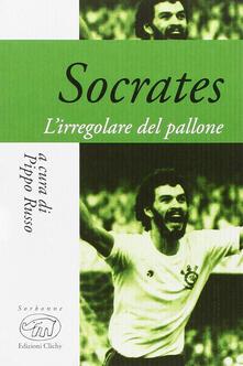 Steamcon.it Socrates. La filosofia del pallone Image