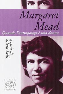 Voluntariadobaleares2014.es Margaret Mead. Una donna che guarda il mondo Image